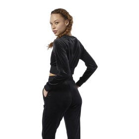 Reebok Classics x Married to the Mob Velvet Crewneck Sweatshirt