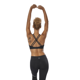 Top Deportivo Hero Strappy Bra Pad