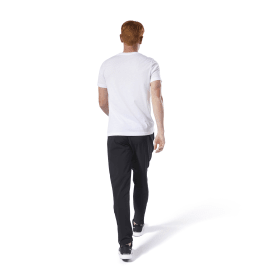 T-shirt Reebok Linear Read