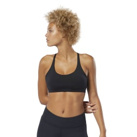 Bra WOR Tri Back Padded