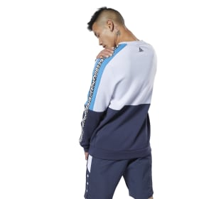 Sudadera Meet You There Crew