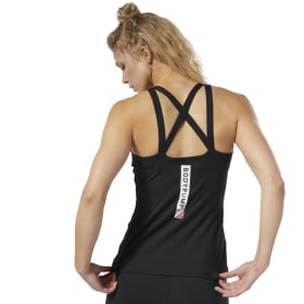 LES MILLS BODYPUMP® Long Bra Tank Top