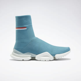 Reebok Tech Sock Run Shoes