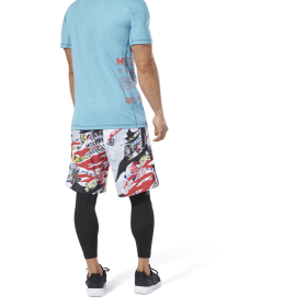 Reebok CrossFit® Epic Cordlock Short