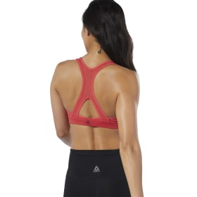 Bra Hero Strappy Medium-Impact Padded