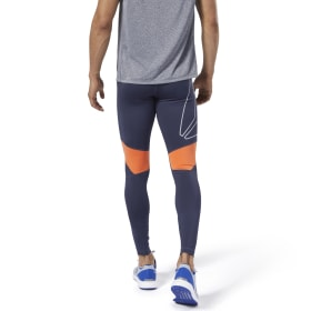One Series Running Reflective Tights