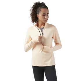 1/4 Zip Running Top