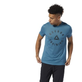 GS Training Speedwick Tee