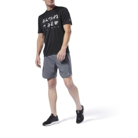 Run Essentials 7 Inch Shorts