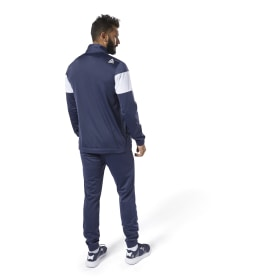 Cuffed Tricot Tracksuit