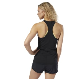 80c02edb3d3 Women's Workout Tank Tops, Sport Tank Tops | Reebok US