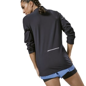 Veste Running Hero Reflective