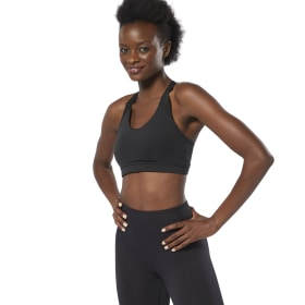 8321103d7922 Sports Bras - Low, Medium, & High Support | Reebok US