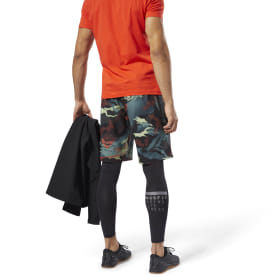 Reebok CrossFit EPIC Cordlock Short