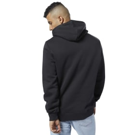 Polera Classic Leather V P Oth Hoodie