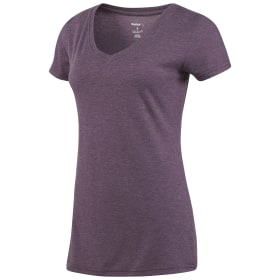 Reebok V-Neck T-Shirt