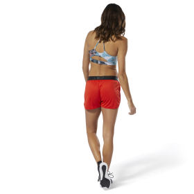 Workout Ready Easy Shorts