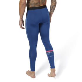 Tight Reebok CrossFit Compression