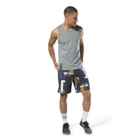 Short Reebok EPIC Cordlock   Digital CrossFit