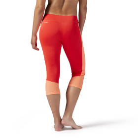 Capri con bloques de colores Workout Ready