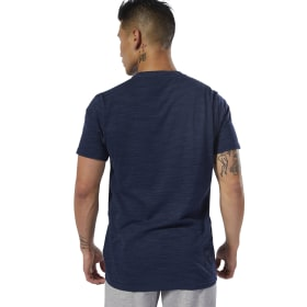 Training Essentials Marble Group T-Shirt
