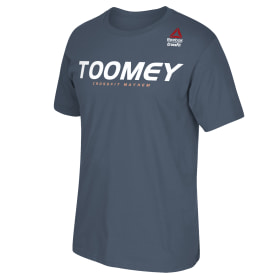 2019 CrossFit® Games Toomey Replica Jersey