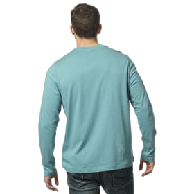 Classic Vector Long Sleeve Tee