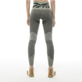 VB Seamless Textured Tights