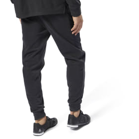Training Essentials Microfleece Joggingbroek