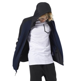 Training Supply Full-Zip Hoodie