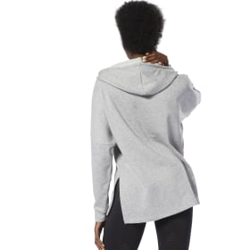WOR Commercial Coverup Hoodie