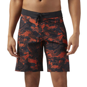 Reebok CrossFit Super Nasty Shorts – Splash Camo