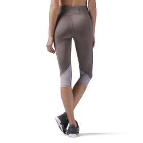 Sustainable Running Capris