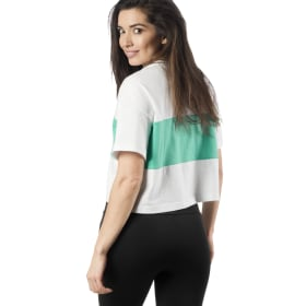 Classics Vector Crop T-Shirt