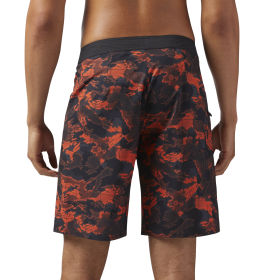 Short Reebok CrossFit Splash Camo