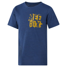 Boys Training   T-Shirt Plus