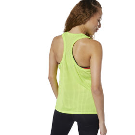 Perforated Tanktop