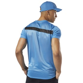 Camiseta WOR Tech