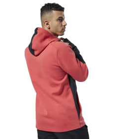 Sudadera One Series Training Colorblock