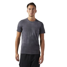 Combat Spray Dye T-Shirt