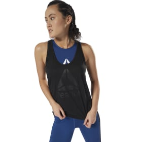 Camiseta sin mangas Workout Ready Supremium 2.0