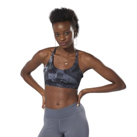 Bra WOR Moonshift Tri-Back Padded