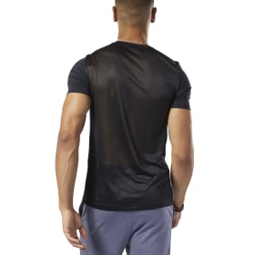 Camiseta Workout Ready ACTIVCHILL Graphic