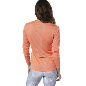 Running Essentials Long-Sleeve Shirt
