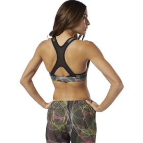 Running Hero Racer Padded Bra