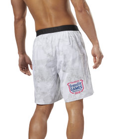 Reebok CrossFit Speed Shorts – Games
