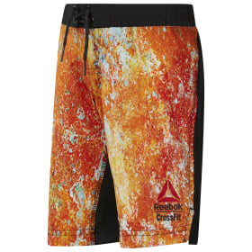 Reebok CrossFit Boys Shorts