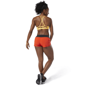Reebok CrossFit® Knit Waistband Solid Shorts