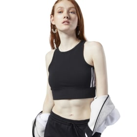 Meet You There Crop Top