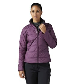 Giacca Outdoor Padded